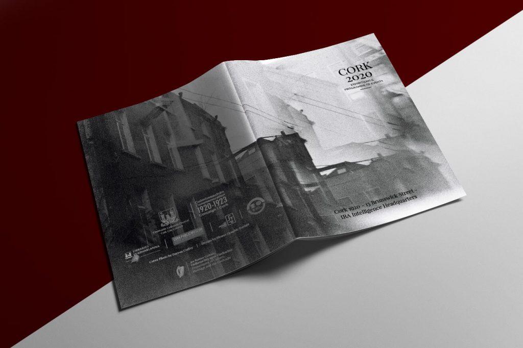 Cork City Council 1920 Programme of Events